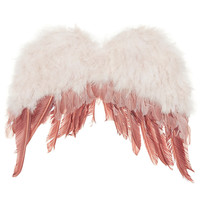 Festival Feather Wings - Topshop USA