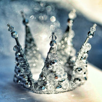 Silver princess crown, kids party crown, princess photo prop, baby photoshoot, crystal crown, birthday party hair accessories, Halloween