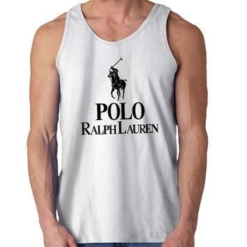 polo ralph lauren For Mens Tank Top **