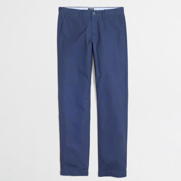 FACTORY SUTTON SUMMERWEIGHT CHINO