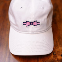 J.R. Crider's Clothing & Apparel — The Women's Bow Tie Hat