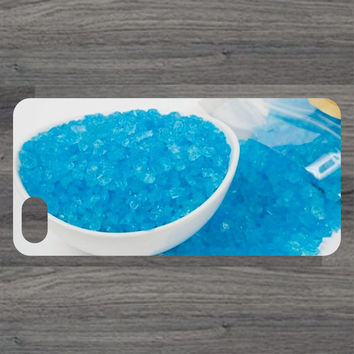 Blue Meth - Breaking Bad  iPhone 4 and 5 Case and Samsung Galaxy S3/S4
