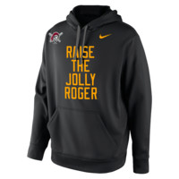 Nike Playoff Pack KO (MLB Pirates) Men's Performance Hoodie