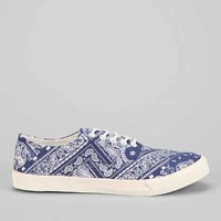 Gram 352G Marrakesh Sneaker- Navy