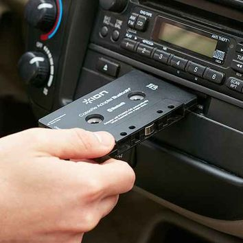 Ion Bluetooth Cassette Adapter