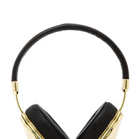 FRENDS Taylor Headphones in Metallic Gold