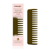 Eva NYC Argan Oil Infused Wide Comb