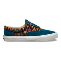 Italian Weave Pig Suede Era CA | Shop Mens Shoes at Vans