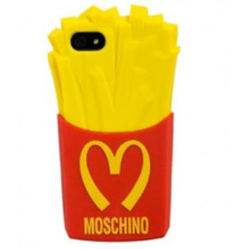 ICONIC FRENCH FRIES CASE for Samsung