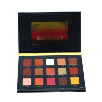 Sunset Eye Shadow Palette
