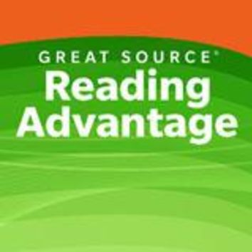 Great Source Reading Advantage Student Journal 6pk (Level D)
