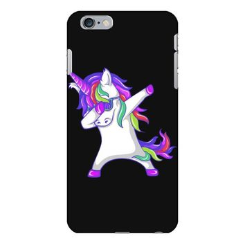 dabbing unicorn iPhone 6 Plus/6s Plus Case