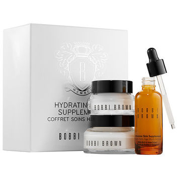Bobbi Brown Hydrating Skin Supplements Set