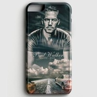 Paul Walker Fast And Furious iPhone 6/6S Case