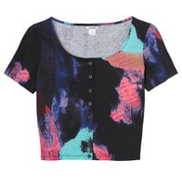 Monki | Tops | Quinny top