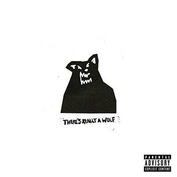 Russ - There's Really A Wolf [Explicit]