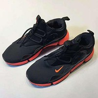 NIKE Woman Men Fashion Breathable Running Sport Shoes Sneakers