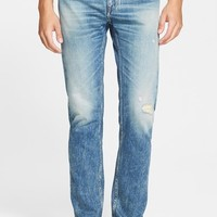 Men's Levi's Made & Crafted 'Tack' Slim Fit Jeans (Subway Blue)