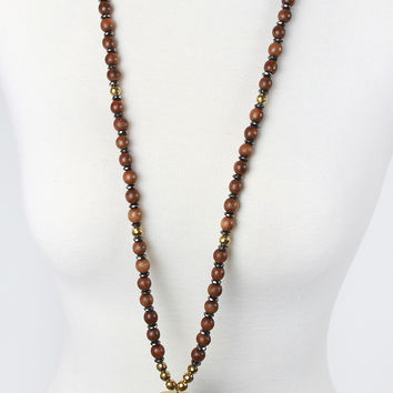 The Janis Necklace