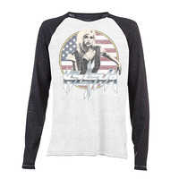 Kesha Official Store | Ke$ha Raglan Jr.
