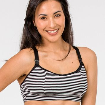 Fit2Feed Activewear Nursing Sports Bra