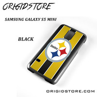 Pittsburgh Steelers For Samsung Galaxy S5 Mini Case YG