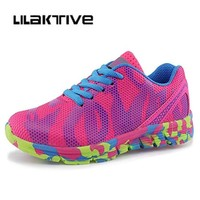 Girls Running sneakers kids school shoes boys outdoor athletic trainers kids traveling shoes sport sneakers