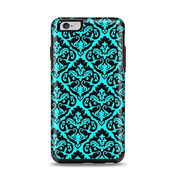 The Delicate Pattern Blank Apple iPhone 6 Plus Otterbox Symmetry Case Skin Set