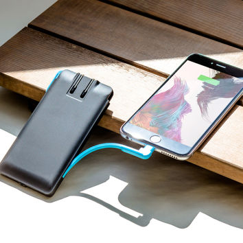 Journey All-In-One Charger for iPhone, Samsung & More