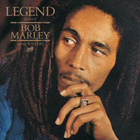 BOB MARLEY Legend: The Best Of Bob Marley And The Wailers LP | Vinyl