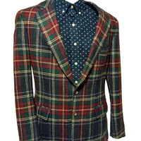 Polo | University Club Blazer | Medium