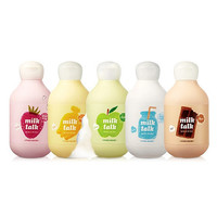 [ETUDE HOUSE] Milk Talk Shower Body Wash