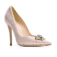 Versace Medusa Pumps - Elite - Farfetch.com