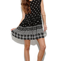 MinkPink Native Nights Dress at PacSun.com