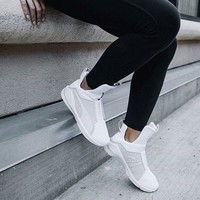 spbest PUMA Fenty Trainer - Rihanna Collection Whiteout