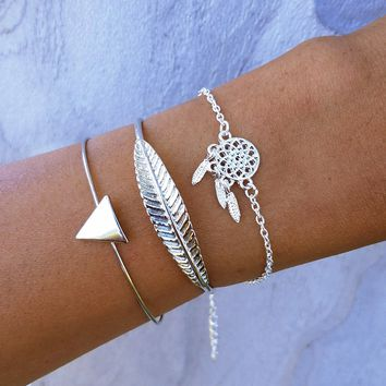 Boho Dream Stack
