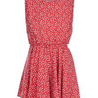 Miso Bird Print Dress from just £10.00 - Dresses from Republic: great styles and great prices.