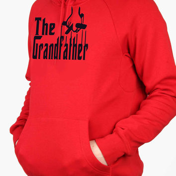 THE GRANDFATHER For Man Hoodie and Woman Hoodie S / M / L / XL / 2XL*AP*