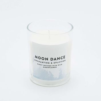 Moon Dance Candle - Urban Outfitters