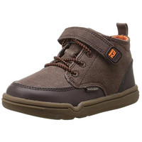 Stride Rite Boys Gannon Toddler Leather Casual Shoes