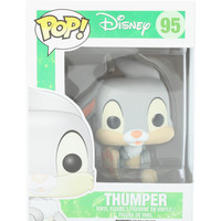 Funko Disney Bambi Pop! Thumper Vinyl Figure
