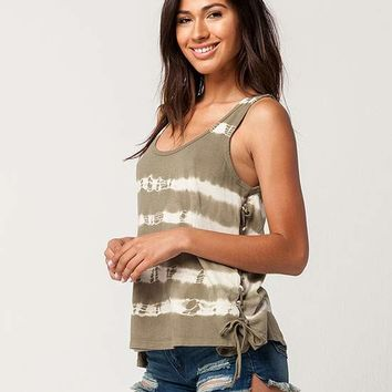 OTHERS FOLLOW San Jose Womens Top | Knit Tops + Tees