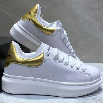 Alexander McQueen Fashion casual shoes