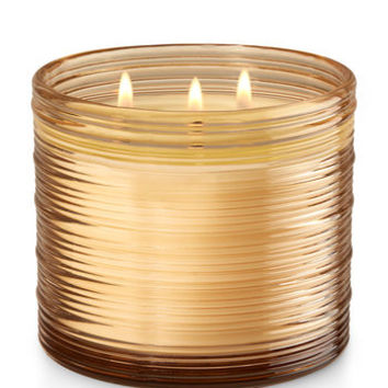 Coconut Sandalwood 3-Wick Candle | Bath And Body Works
