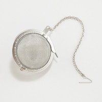 MESH HANGING TEA INFUSER