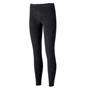SONOMA life + style warmwear Fleece Layers Long Underwear Leggings - Women's
