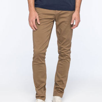 RSQ Seattle Mens Skinny Tapered Jeans | Skinny