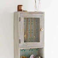 Plum & Bow Neha Wall Cabinet