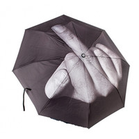 F THE RAIN UMBRELLA