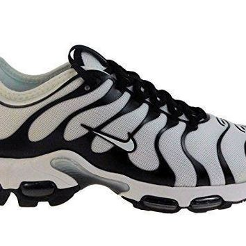 Nike Men's Air Max Plus TN Ultra Nylon Cross-Trainers Shoes